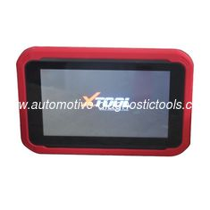 China X100 PAD Tablet Car Key Programmer Support Mileage Adjustment , Oil Service Light Reset supplier