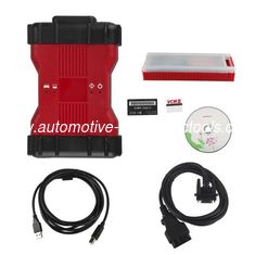 China VCM II Automotive Diagnostic Tools V100 Latest Software Version For 16 Pin supplier