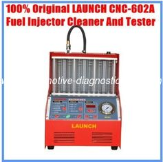 China Ultrasonic Automotive Diagnostic Tools CNC602A Injector &Cleaner Tester supplier