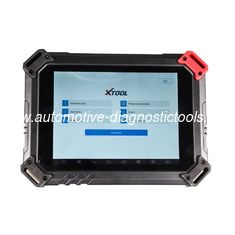 China XTOOL EZ500 HD Heavy Duty Full System Truck Diagnostic Tool with Special Function supplier