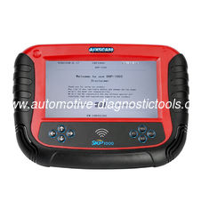 China 2017 V18.9 SKP1000 Tablet Car Key Programmer With  mileage correction,remote controller, Oil/service Reset supplier
