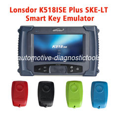 China 100% Original Lonsdor K518ISE Car Key Programmer Program Toyota/Lexus Smart Key for All Key Lost via OBD supplier
