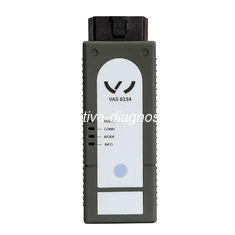 China VW Audi Skoda Seat Automotive Diagnostic Tools VAS6154 ODIS 4.23 VAG Support WIFI supplier