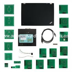 China Newest Version V5.55 Auto ECU Programmer Works With Lenovo T420 Laptop Support New Version BMW CAS4 supplier