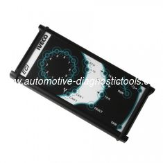 China IVECO ELTRAC EASY Truck Diagnostic Tool For Trucks and Heavy Duty With Latest Software V13 supplier