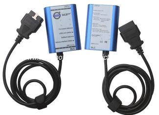 China Super Volvo Dice Pro+ 2014D Latest Software Version Automotive Diagnostic Tools Supported Multi Language supplier