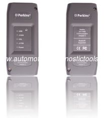 China Perkins EST Interface Perkins Truck Diagnostic Tool 2015A Latest Software Version supplier