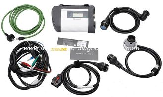 Mb sd connect compact 4 mercedes diagnostic tool work on for Mercedes benz computer diagnostic tool