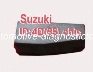 Suzuki 4D (65) Chip Auto Key Transponder Chip, Suzuki Key Transponder Chips