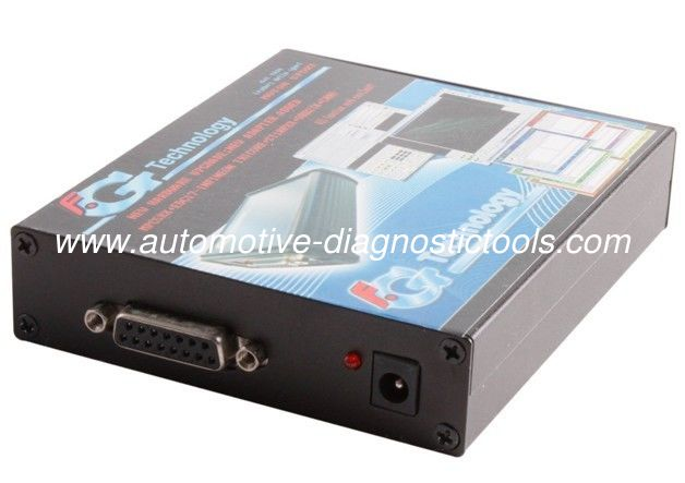 Multi - Language Auto ECU Programmer
