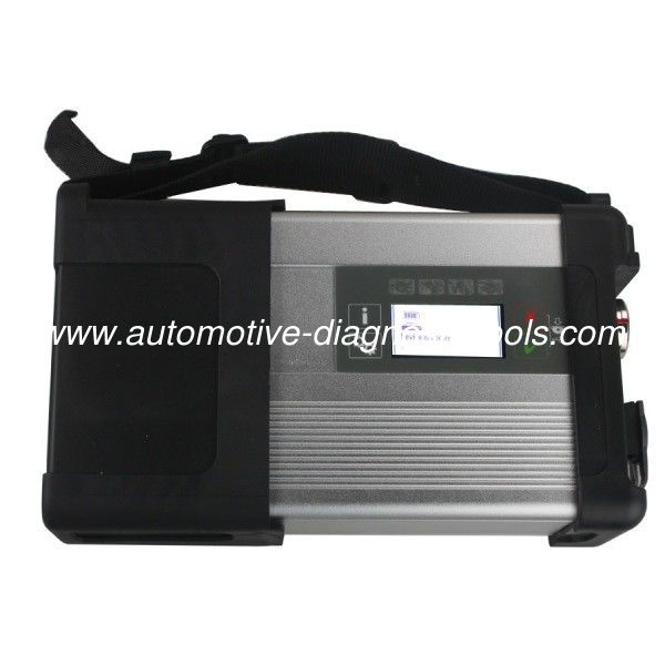 WIFI MB SD Connect C5 Mercedes Diagnostic Tool Full Package Support WIN7&WIN10 System With Multi language supplier