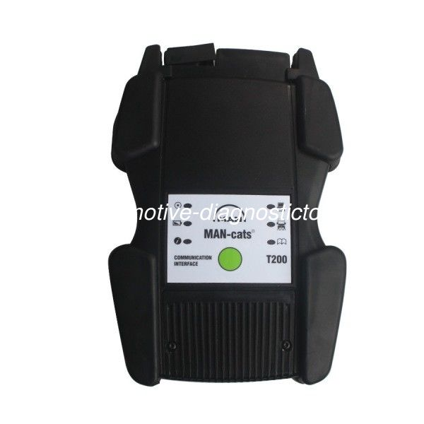 MAN CATS II CAT T200 Truck Diagnostic Tool Dealer Level  For MAN Trucks Support Diagnose and Offline Programming