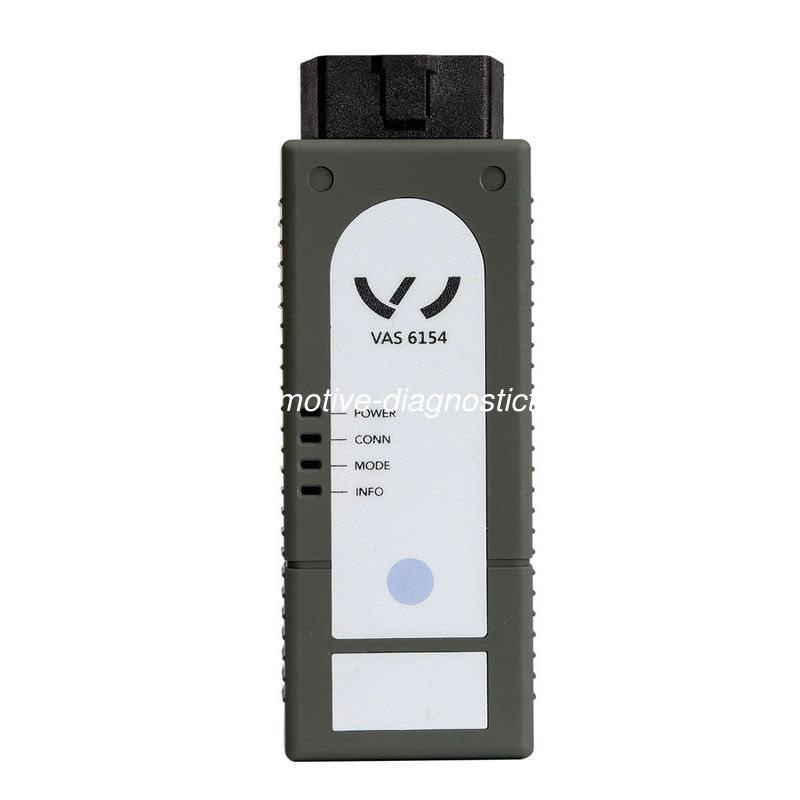 VW Audi Skoda Seat Automotive Diagnostic Tools VAS6154 ODIS 4.23 VAG Support WIFI