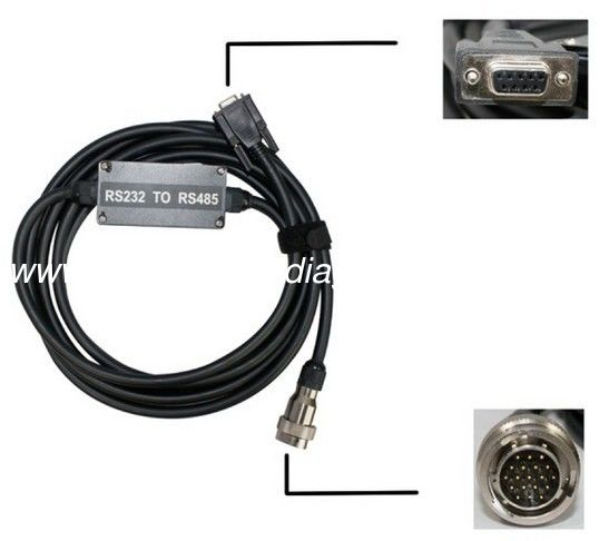 Multi Language MB Star C3 Mercedes Diagnostic Tool With Dell D630
