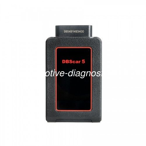 Original Launch X431 V 8 inch Tablet Launch X431 Scanner Global Version Bluetooth / WIFI Diagnostic Tool