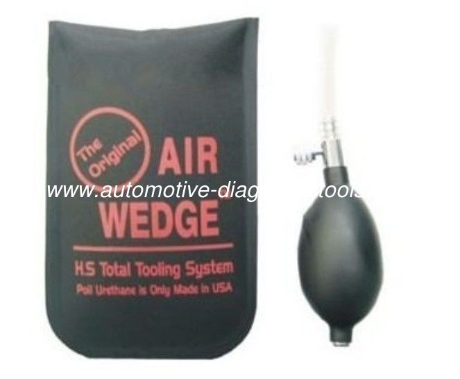 Professional Small Air Wedge, AW02 Universal Airbag Reset Tool for Cars