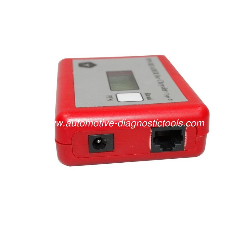 Car Locksmith Tools Pin Code Reader For Chrysler , Auto Key Programmer supplier