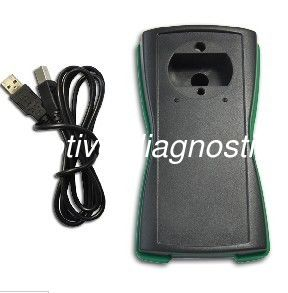 Tango Car Key Programmer Support Philips / Megamos Transponders With Basic Software