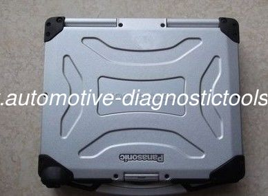Panasonic CF30 Laptop, Automobile Diagnostic Computer With 4G Memory