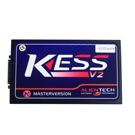 KESS V2 Master Manager Tuning Kit Firmware V4.036 Truck Version with Software V2.22