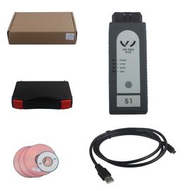 China ODIS VAS5054 Plus Bluetooth VAG Automotive Diagnostic Tools ODIS V4.3.3 With OKI Chip factory