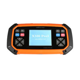 OBDSTAR X300 PRO3 Car Key Programmer Key Master with Immobiliser + Odometer Adjustment +EEPROM/PIC+OBDII Update Online