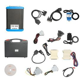 FVDI V2018 FVDI ABRITES Automotive Diagnostic Tools With 18 Software No Time Limit