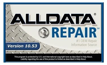 Alldata 10.53 2013 Q3 Automotive Repair Data + Mitchell Ondemand 5.8.2 10/2013 Version