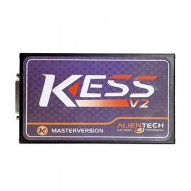 China KESS V2 Auto ECU Programmer V2.37 FW V4.036 OBD2 Tuning Kit No Checksum Error factory