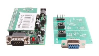 China UPA USB Programmer V1.2 Version with Full Adaptors, Professional Auto ECU Programmer factory