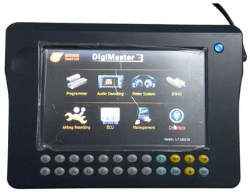Digimaster 3 Digimaster IIIl Original Odometer Correction Tool for ECU Programming ,Audio decoding , PIN Code Reading.