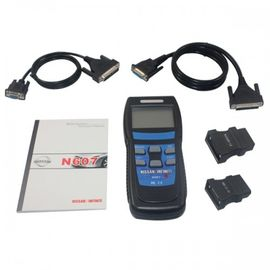 N607 Nissan Scanner OBD2 Car Scanner support all NISSAN / INFINITI cars