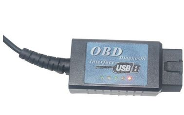 China ELM327 USB EOBD OBDII CAN BUS Scan Tool factory